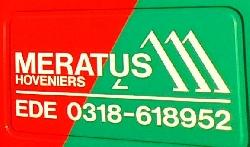 Afbeelding › MERATUS  Hoveniers